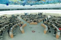 UN Menschenrechtsrat